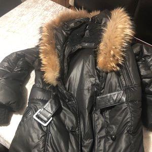 Mackage vintage Adali coat